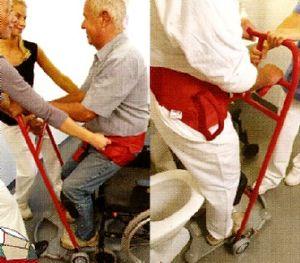 ceintures d 39 aide au transfert et a la marche mat riel m dical personnes g es handicap s. Black Bedroom Furniture Sets. Home Design Ideas