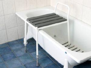 Aides Pour Entrer Ou Sortir De La Baignoire