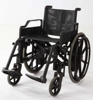 fauteuil roulant zero metal. Black Bedroom Furniture Sets. Home Design Ideas
