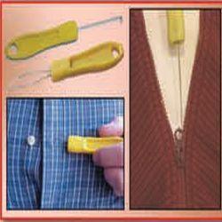 Enfile bouton crochet d 39 habillage crochet de fermeture eclair pince a pantalon - Remettre une fermeture eclair ...