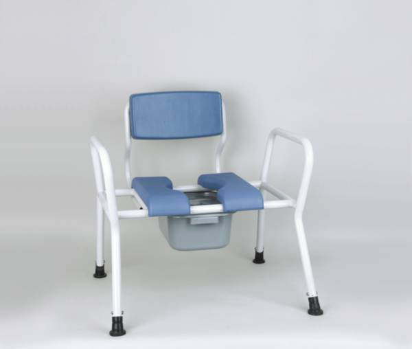 Chaise percee pour personne obese for Chaise pour la douche