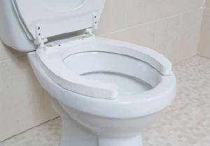 Plus adapté Douchette pression: Toilette lunette IQ-98