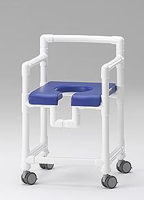 chaise de douche en plastique
