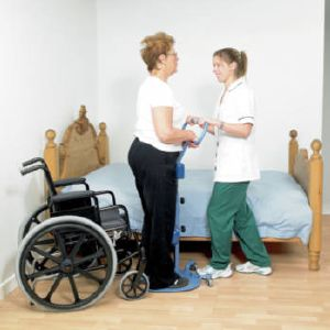 dispositifs sp ciaux pour transfert debout mat riel m dical handicap d pendance maintien. Black Bedroom Furniture Sets. Home Design Ideas
