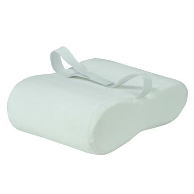 coussin pour jambes en memoire de forme. Black Bedroom Furniture Sets. Home Design Ideas