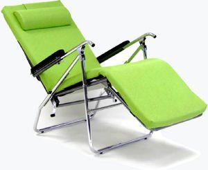 Fauteuils de repos et de relaxation seniors for Fauteuil exterieur relax