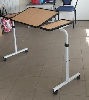 tables de lit tables de lecture tables de chambre plateaux de lit tablettes table fauteuil. Black Bedroom Furniture Sets. Home Design Ideas