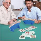 Support de cartes (lot de 2)