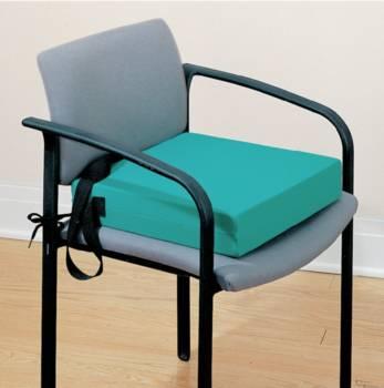 coussin rehausseur de chaise et aide au transfert. Black Bedroom Furniture Sets. Home Design Ideas