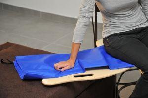 Planches de transfert mat riel m dical handicap d pendance maintien domicile boutique en - Transfert malade lit fauteuil ...