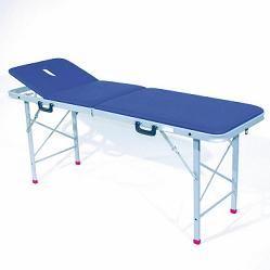 table de massage aluminium pro. Black Bedroom Furniture Sets. Home Design Ideas