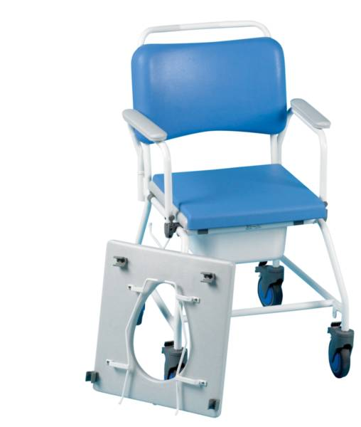 Enlever Roulette Chaise