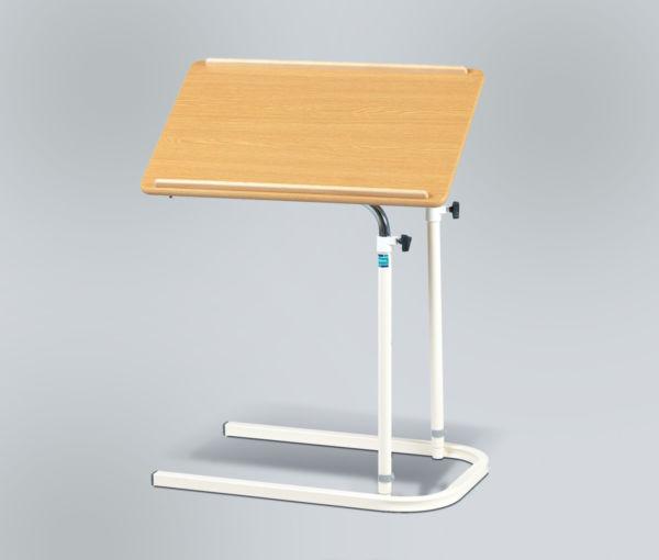 table reglable pour lit ou fauteuil. Black Bedroom Furniture Sets. Home Design Ideas
