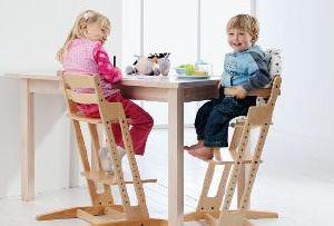chaise haute evolutive danchair. Black Bedroom Furniture Sets. Home Design Ideas