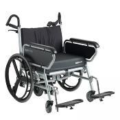 Fauteuil roulant xxl 325 kg