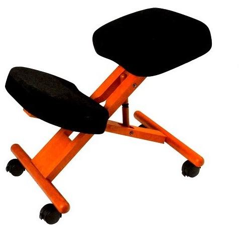 siege ergonomique assis debout. Black Bedroom Furniture Sets. Home Design Ideas